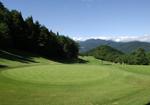歴史あるゴルフ場